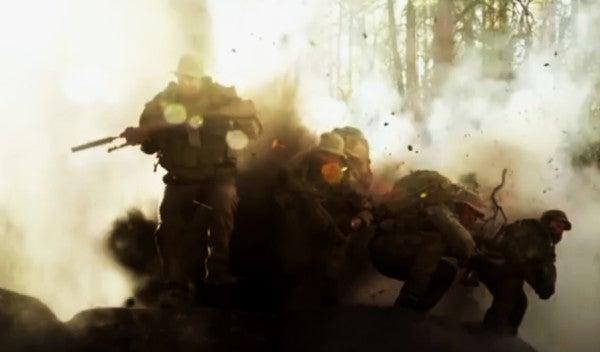 Lone Survivor: The Afghan War Movie America Needs