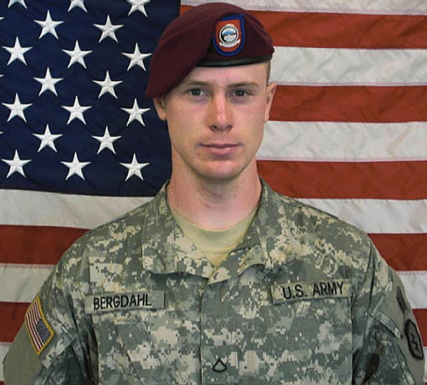 The Taliban Has Reportedly Released A New Video Of Its Only American POW