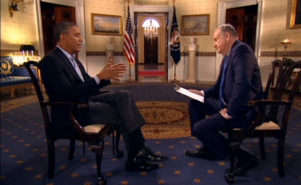 Obama To Fox News: GI Bill 'Smartest Thing We Ever Did'