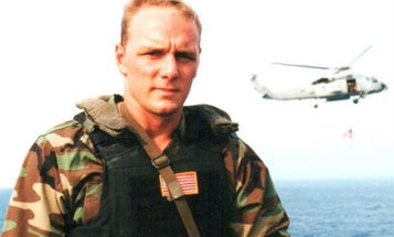 Don't Miss This Candid Account Of What It Was Like To Be Gay And A Navy SEAL