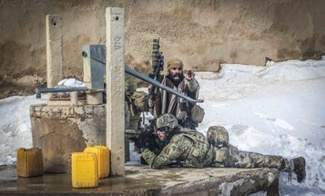 The Future Of Afghanistan In One (Pretty Awesome) Photo