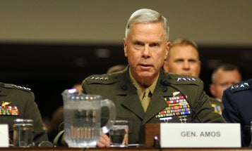 We Have Our Smoking Gun That The Marine Commandant Tried To Ban The Marine Corps Times