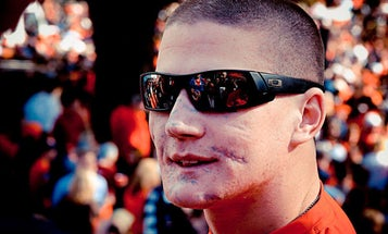 Kyle Carpenter Is The Medal Of Honor Recipient The Marine Corps Needs