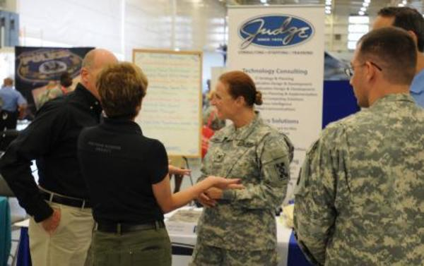 4 Ways To Get The Most Out Of A Job Fair