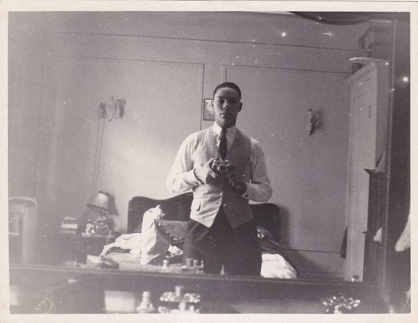 Photo Of The Day: Colin Powell's 60-Year-Old Selfie