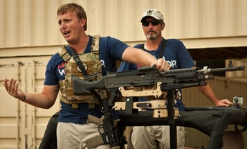Watch Medal Of Honor Recipient Dakota Meyer Teach You How To Defend Your Home With A Shotgun