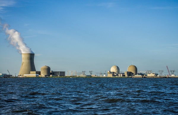 The Nuclear Energy Sector Just Might Be The Most Translatable Military Job