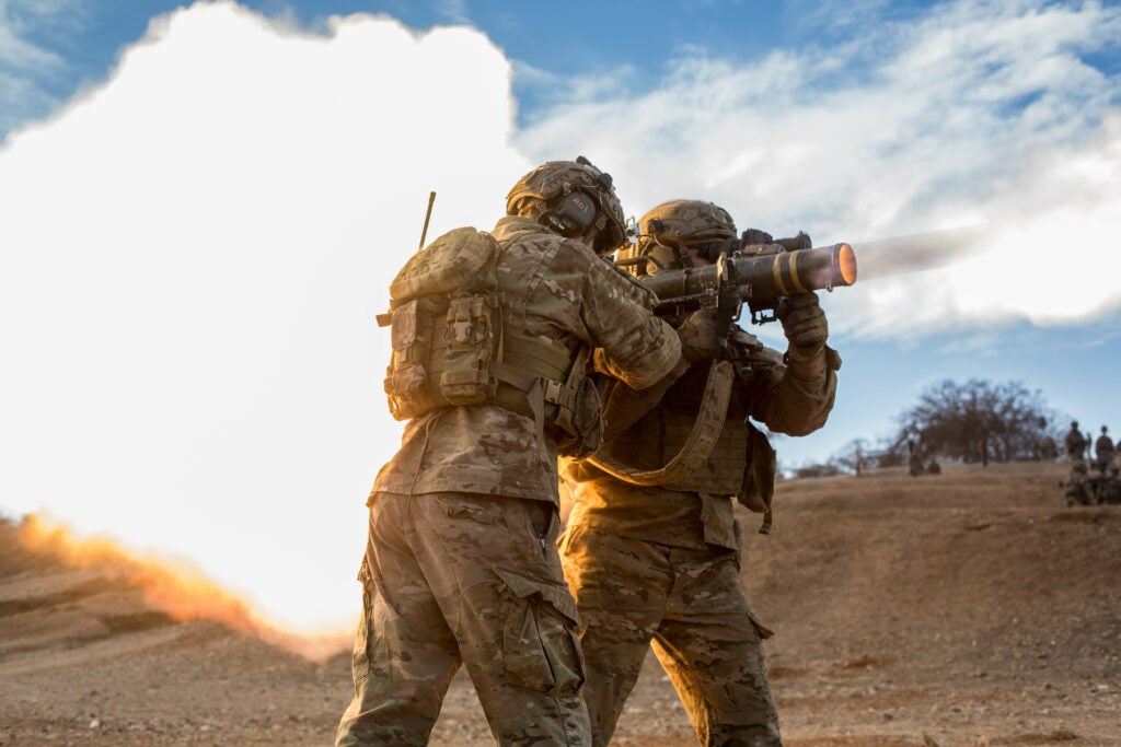 Tab or Scroll: Inside the contentious debate over who's an Army Ranger
