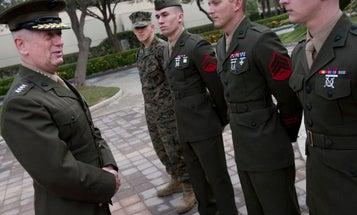 Legendary Marine General Jim Mattis On What Makes This Generation of American Veterans Different