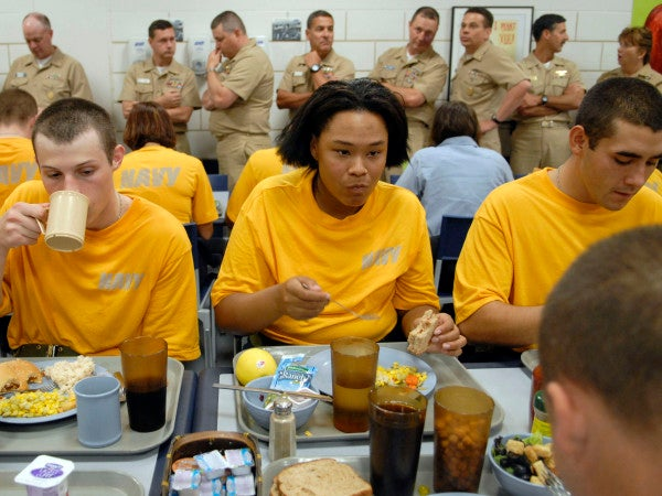 Veterans Are Going Hungry, New Study Shows: The Injustice Behind Food Insecurity