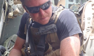 JOB ENVY: The Managing Editor Of The Marine Corps Times