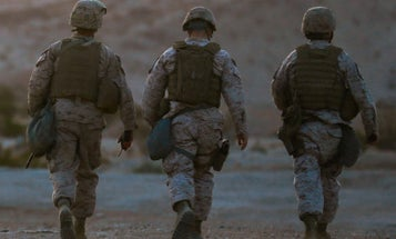 Millennial Veterans: Better, Faster, Stronger