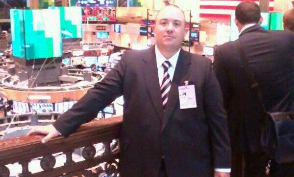 Job Envy: Financial Analyst At Morgan Stanley