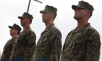 Why Congress Is Wrong For Shutting Down SOCOM Proposed Budget To Curb Suicide Rate