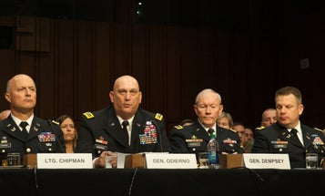 DoD Releases Official Report About Sexual Harassment — Numbers Don't Add Up