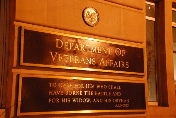 The Disgusting Politics Behind How Washington Is Reacting To The VA Report