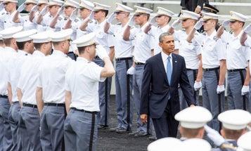"The ""Obama Speech"" — I'm Over It"