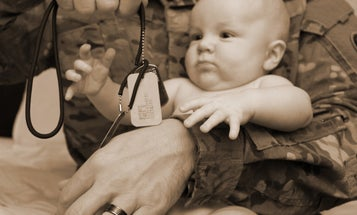 What Growing Up With Military Parents Teaches Our Children