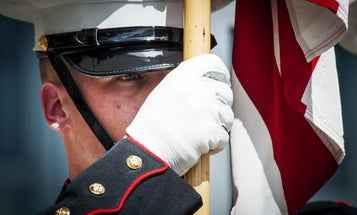 Could One Year Of Mandatory National Service Change This Country?