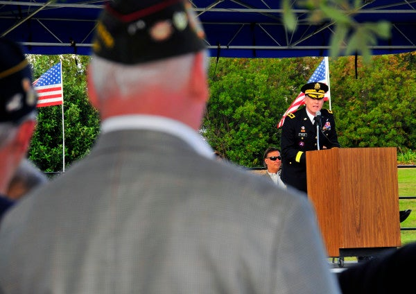 America's Veterans Are Losing Their Collective Voice