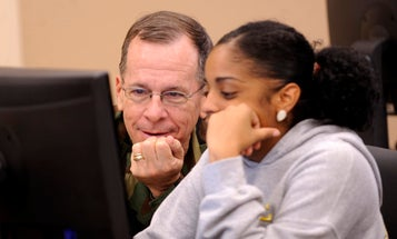 Stop Throwing Away Your GI Bill With That Online College