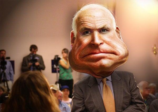 Poison Pill Amendments And VA Reform In Washington
