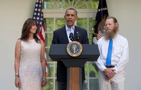 Here's Why I Support The Bowe Bergdahl Deal