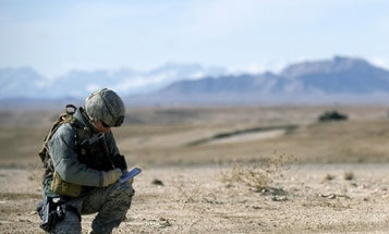 Veteran Authors Are Reclaiming The War Story