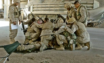 Our Troops Didn't Die For Iraq's Future — They Died For Yours