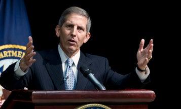The Interim VA Secretary's Dangerous War On Whistleblowers