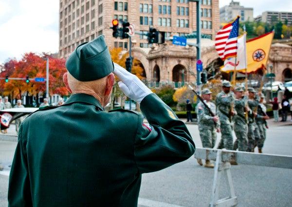 How Many Veteran Charities Are Too Many?