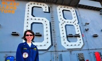 JOB ENVY: Former Surface Warfare Officer Takes On Digital Marketing