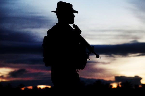 Coming To Terms With The End Of Your Military Service