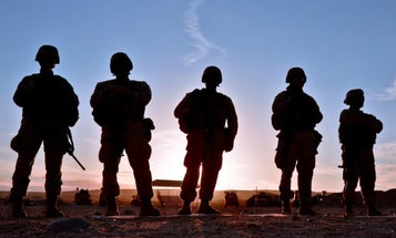 Modern Veterans Share Their Thoughts On PTSD