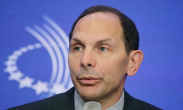 McDonald Confirmed By Senate As New VA Secretary In Unanimous Vote