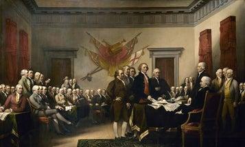 A Short History Of America's Formal Declarations Of War