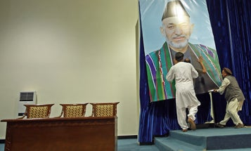 After Karzai Who Will Lead Afghanistan?