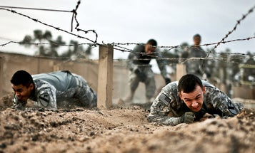 How To Get Ahead Using Your Military Experience