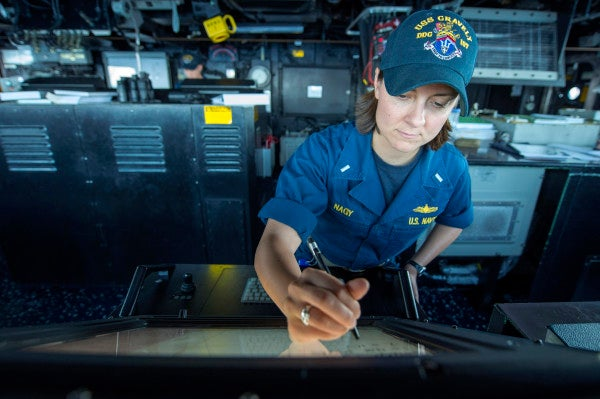 California-Based Female Vets Interested In Tech Should Not Miss This Event
