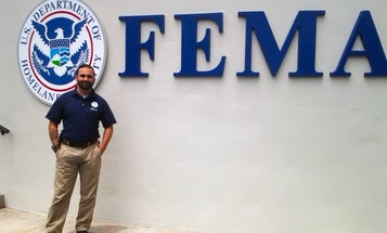 JOB ENVY: From The Military To Emergency Management Planning Chief For FEMA
