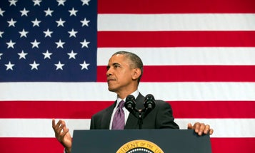 Obama Is Taking A Page From Reagan In Dealing With Iran