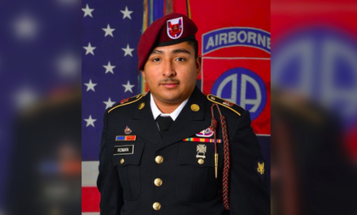 Fort Bragg paratrooper found dead this summer was decapitated, autopsy says
