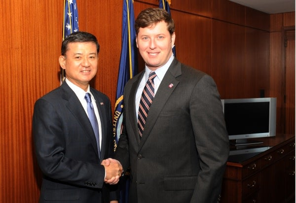 SHINSEKI IS OUT AT THE VA: Here Are 12 People Who Could Replace Him