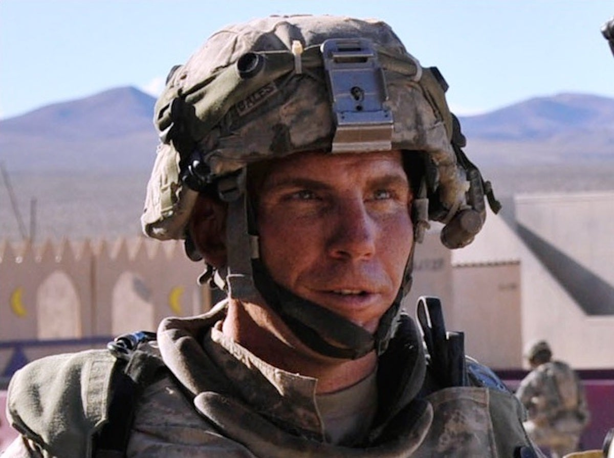 Robert Bales among former troops and contractors petitioning Trump for pardons over war crimes