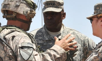 Biden to reportedly pick Gen. Lloyd Austin for Defense Secretary