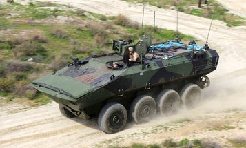 The Marine Corps's new amphibious battlewagon is cramped, fails often, and is difficult to escape