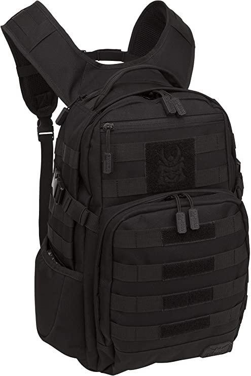 Samurai Wakizashi Backpack
