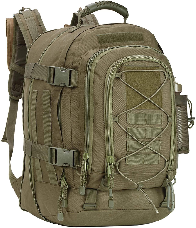 WolfWarriorX Military Backpack