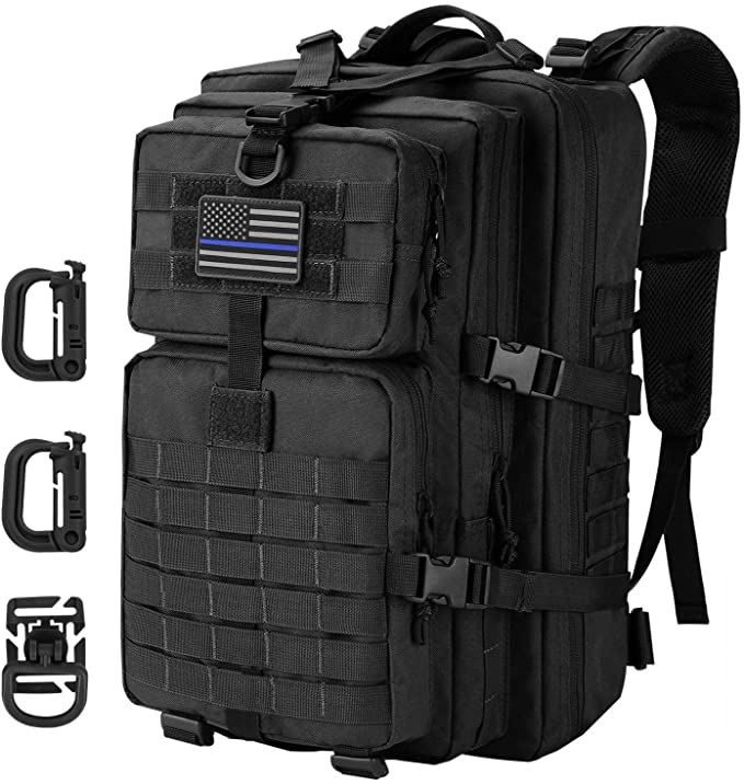 Hannibal Tactical Backpack