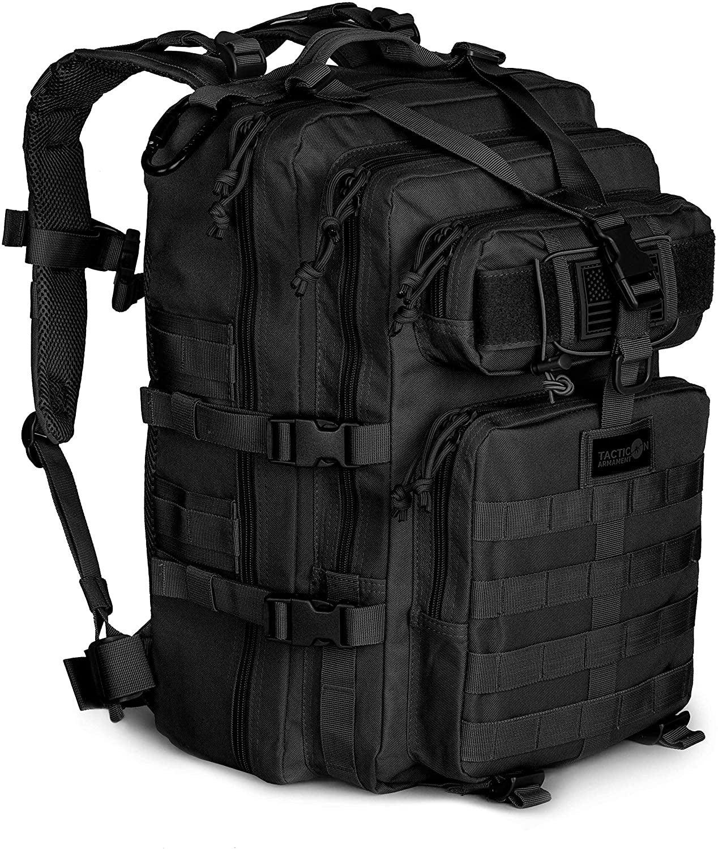 24BattlePack Tactical Bag